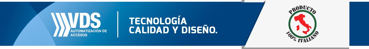 VDS - Tecnología calidad y diseño