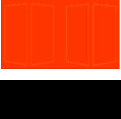 Puertas de Gareje, Puertas seccionales y portones plegables